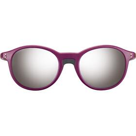 Julbo Flash Spectron 3+ Sonnenbrille Kinder plum/darkgrey